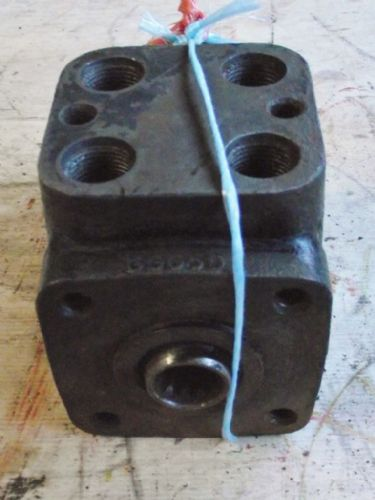 Tractor Steering Unit